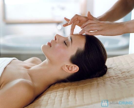 Chăm sóc cho da trẻ hóa, trắng sáng với tinh chất Vitamin C tại Diamond Beauty and Spa - 7