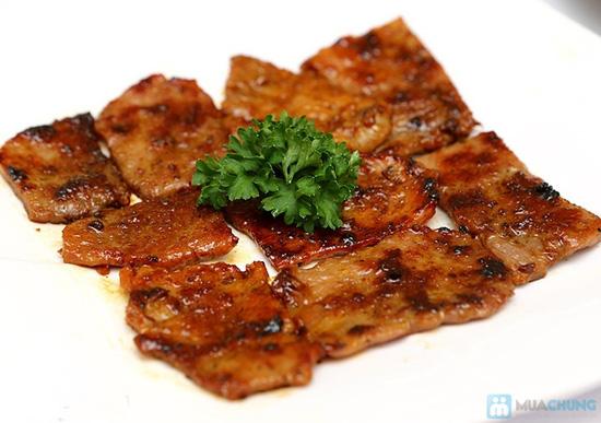 Phần hải sản nướng dành cho 2 người tại Yumei quán - 5