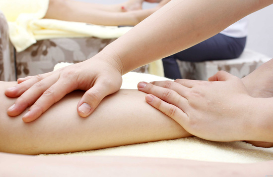 Massage trị liệu đông y tại Tâm Đan Fitness & Yoga Center - 14