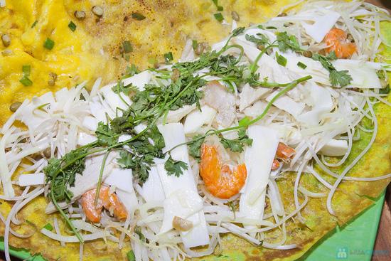 Set ăn Nam Bộ cho 2 người tại Bánh Xèo Bà Hai - 3