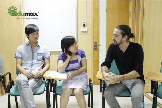 Học tiếng anh giao tiếp với giáo viên bản ngữ - 4