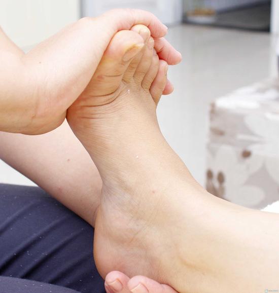 Massage trị liệu đông y tại Tâm Đan Fitness & Yoga Center - 13