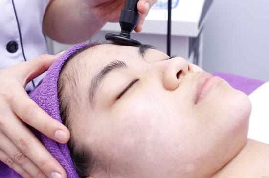 Massage trị liệu đông y tại Tâm Đan Fitness & Yoga Center - 9