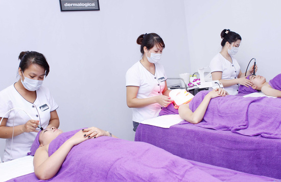 Massage trị liệu đông y tại Tâm Đan Fitness & Yoga Center - 10