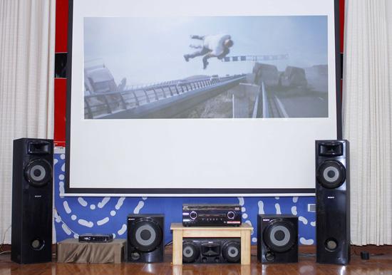 Voucher ăn uống và xem phim HD tại Like HD Coffee - 2