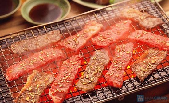 Phần hải sản nướng dành cho 2 người tại Yumei quán - 8