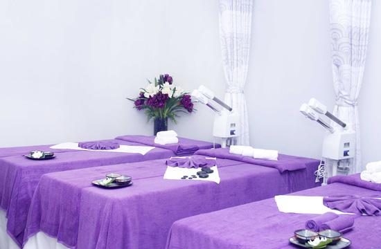 Massage trị liệu đông y tại Tâm Đan Fitness & Yoga Center - 16