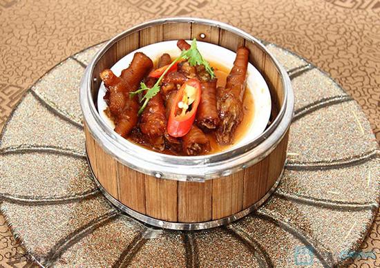 KhaiSilk- Dimsum với trên 40 món Ming Dynasty - 5