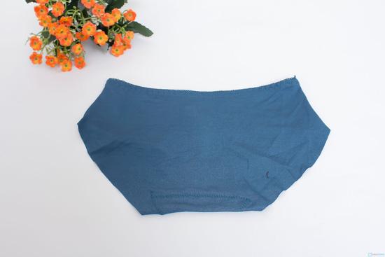 Combo 4 quần chip đúc ren cotton cho nữ - 4