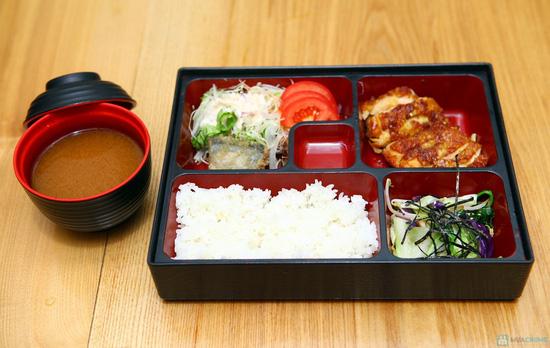 Set Nhật 1 người tại NH Tamaya - 8