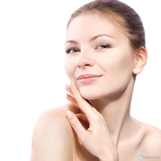 Chăm sóc da mặt mùa hanh khô bằng liệu pháp collagen tại A Spa - 1