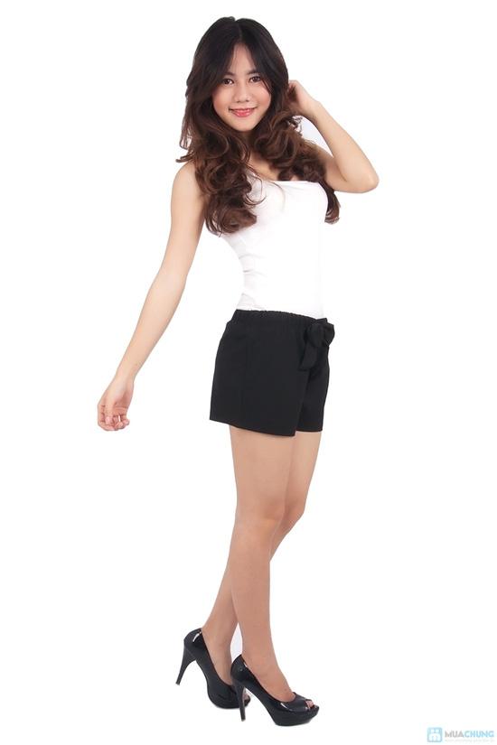 Combo 3 quần short mặc nhà cho nữ - 5