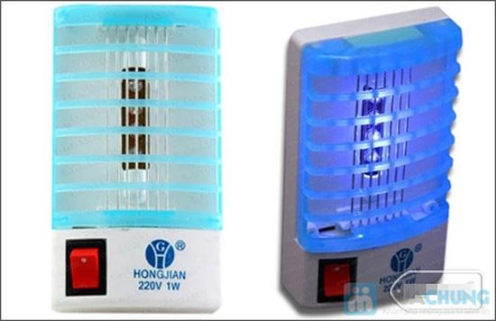 Combo 02 Đèn ngủ diệt muỗi nhỏ gọn, tiện dụng - 5