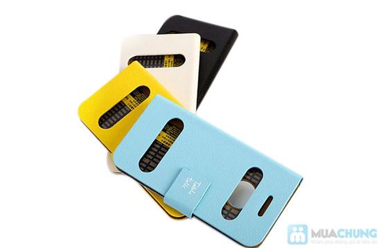 Bao da Iphone 4 table talk thông minh - 4
