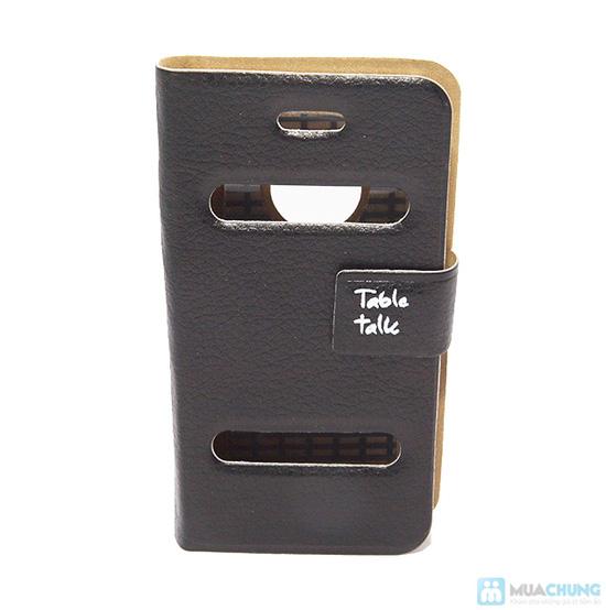 Bao da Iphone 4 table talk thông minh - 1