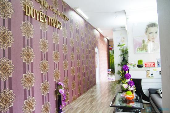 Gói dịch vụ chăm sóc da toàn thân tại Trung tâm TMV Duyên Trang - 3