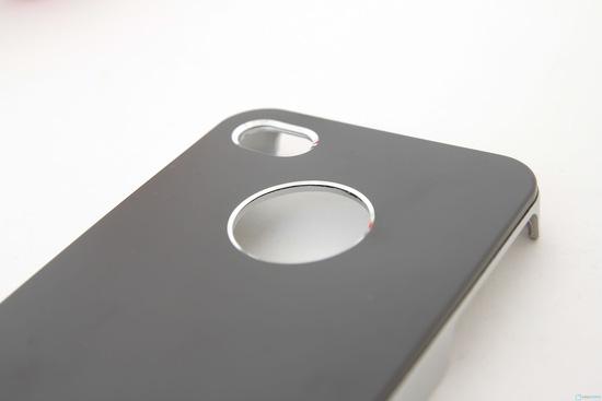 ốp lưng iphone 4, 4s cao cấp - 5