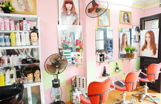 Gói Làm tóc tại Modern Hair & Spa - 1