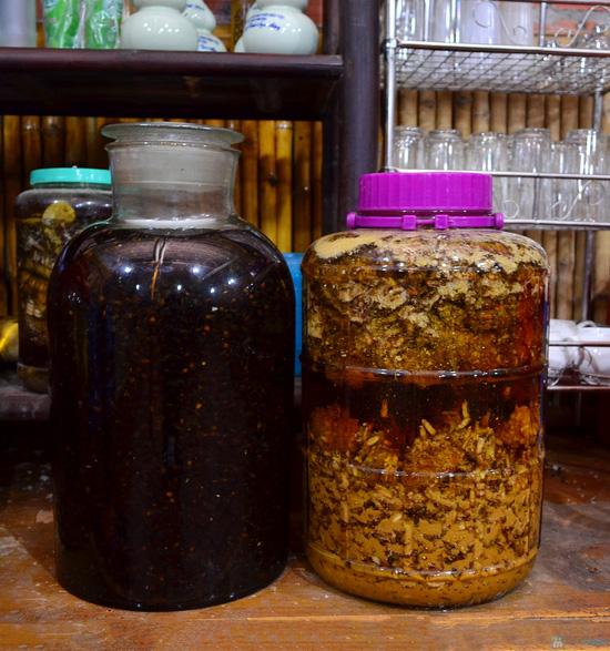 Lẩu gà đồi thơm ngon tại Nhà hàng Nhím No1 - Chỉ 360.000đ - 10