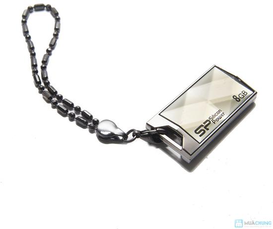 USB 8G Silicon Power chống thấm nước - 4