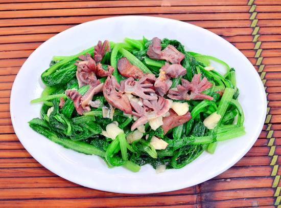 Lẩu gà đồi thơm ngon tại Nhà hàng Nhím No1 - Chỉ 360.000đ - 1