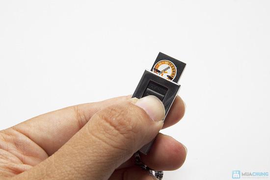 USB 8G Silicon Power chống thấm nước - 5