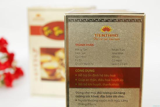 Combo 2 hộp trà thảo mộc Tiên Thảo - 7