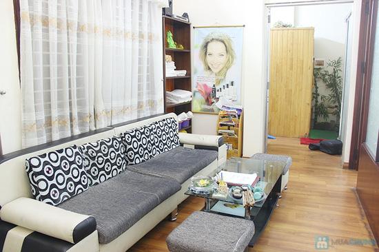 Chọn 1 trong 3 dịch vụ: tẩy tế bào chết toàn thân/ massage body/ massage mặt tại Quỳnh Tiên Spa - 5