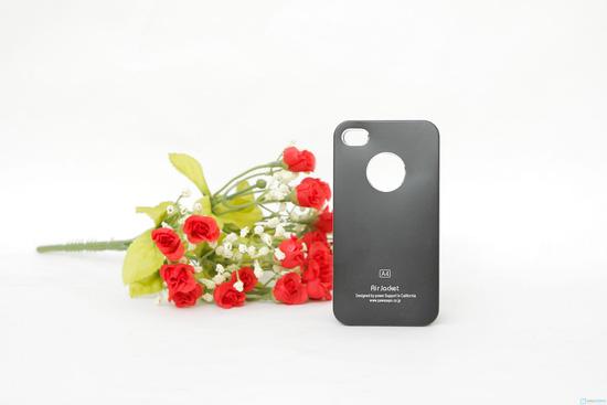 ốp lưng iphone 4, 4s cao cấp - 1