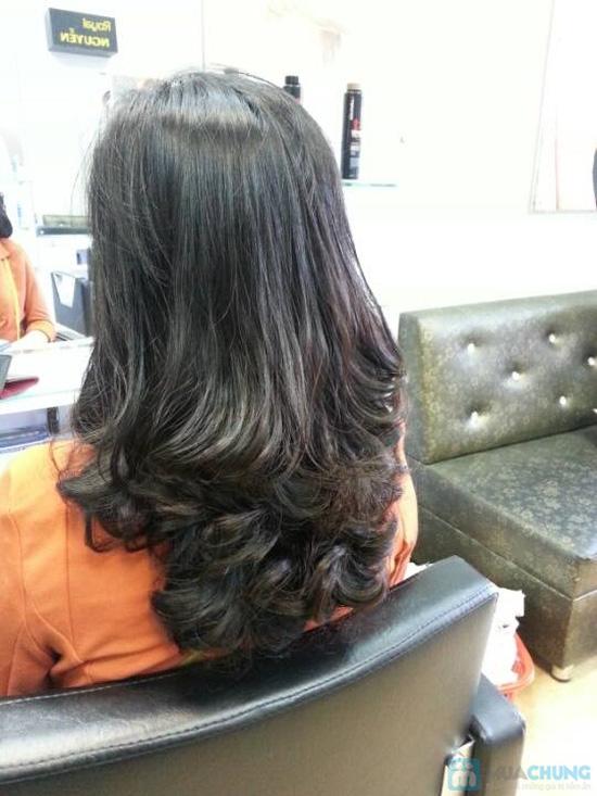 Trọn gói Royal Nguyễn salon - 4