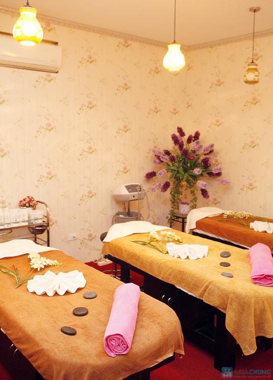 Massage body tại Chi Bảo Spa - 6