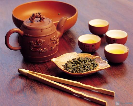 Combo 2 hộp trà thảo mộc Tiên Thảo - 2