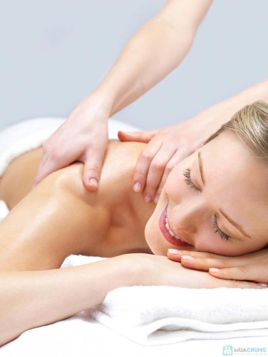 Massage body tại Chi Bảo Spa - 2