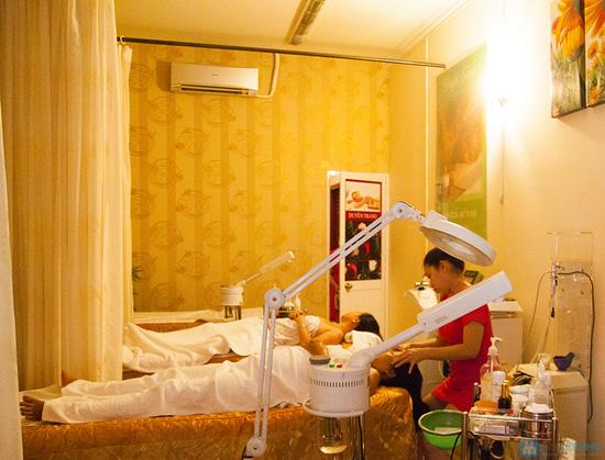 Gói dịch vụ chăm sóc da toàn thân tại Trung tâm TMV Duyên Trang - 8