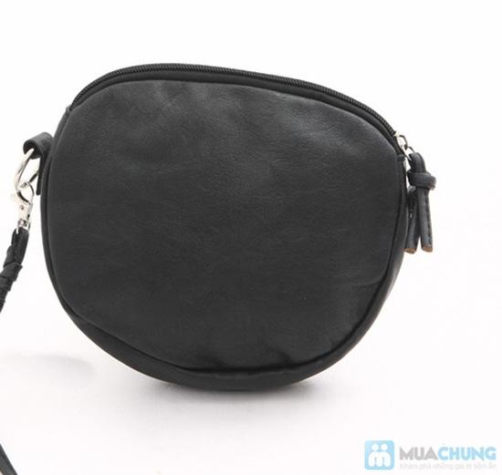 Túi đeo chéo đính hạt - 6