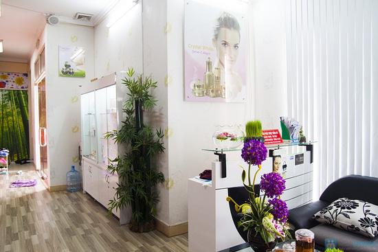 Gói dịch vụ chăm sóc da toàn thân tại Trung tâm TMV Duyên Trang - 4