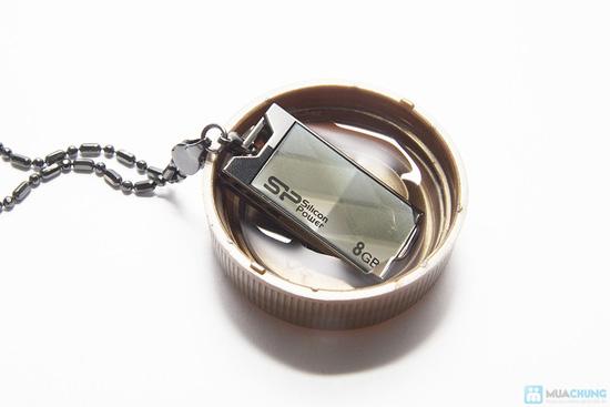 USB 8G Silicon Power chống thấm nước - 1