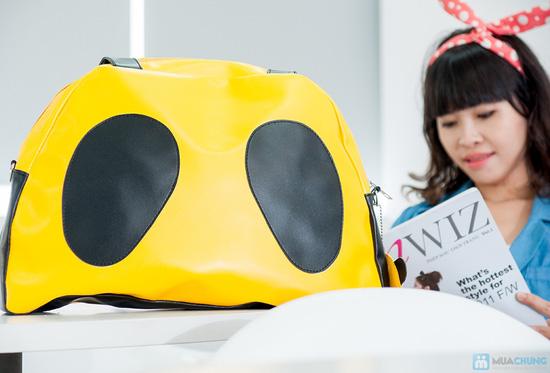 Túi xách thời trang cao cấp Panda - 4