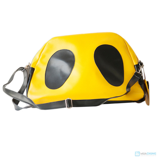 Túi xách thời trang cao cấp Panda - 6