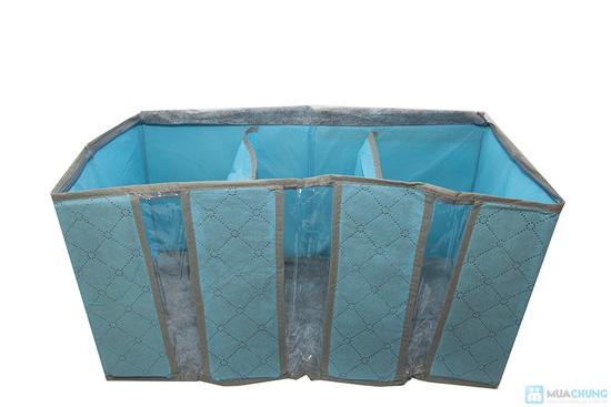 Túi vải 3 ngăn - 1