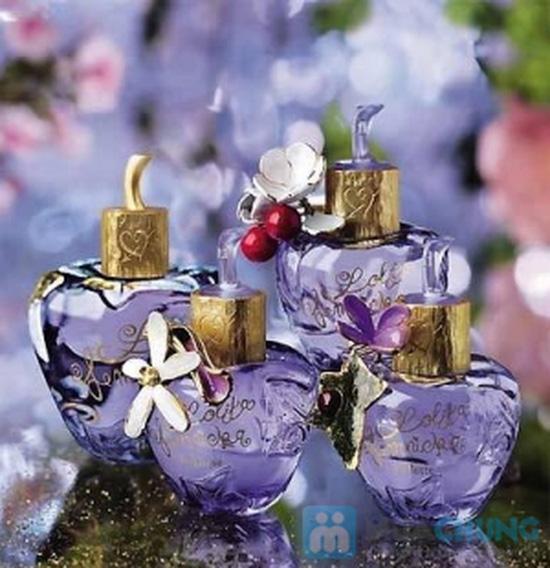 Phiếu mua nước hoa Lolita Lempicka 50ml - 4