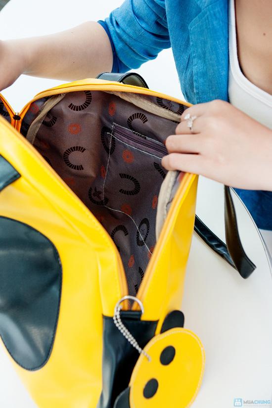 Túi xách thời trang cao cấp Panda - 5