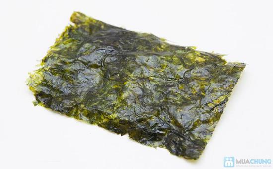 Combo 4 lốc tảo biển Heanuri Laver - 4