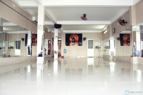 Khóa học Yoga 12 buổi tại CLB Dáng Xinh - 9