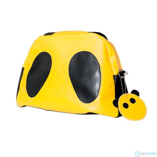 Túi xách thời trang cao cấp Panda - 7