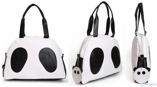 Túi xách thời trang cao cấp Panda - 9