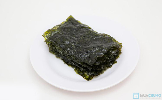 Combo 4 lốc tảo biển Heanuri Laver - 5