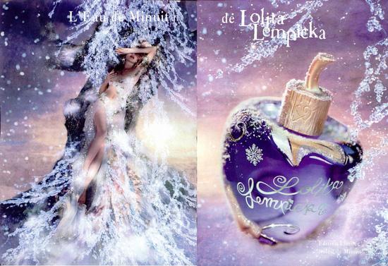 Phiếu mua nước hoa Lolita Lempicka 50ml - 3