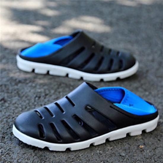 Giày nhựa nam thời trang
