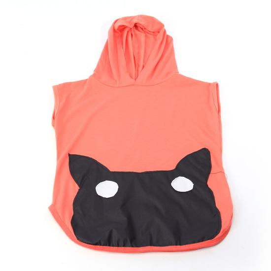 Bộ đồ mặc nhà túi mèo